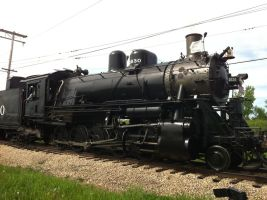 Back in Black by UnionPacific7004