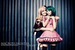 macross frontier 1 by abbottw