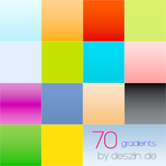 70 gradients by ypt10