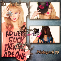 Photopack 03 CL by PhotopacksLiftMeUp