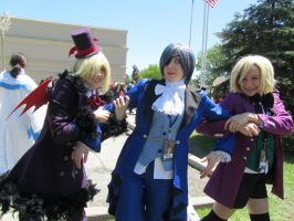 Alois Overload by hevana