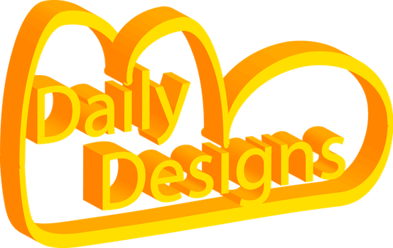 Dailly Designs... by Think-Creative