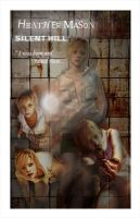 Silent Hill 3 Heather Poster by nickowolf