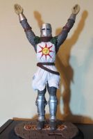 Solaire of Astora by So-Full-Of-Stars