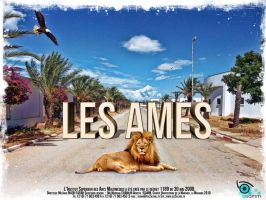 Les Ames by MixMyPhotoshop