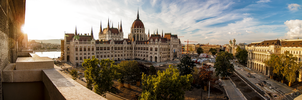 Budapest Nights pt. III by TheChosenPesssimist