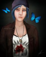 Life Is Strange - My Fate by SessaV
