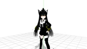 MMD BRS Dragon Slayer Download by Nanashione