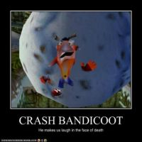 crash demotivational by Boltdragon31