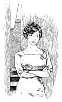 Joan Holloway by oh-the-humanatee