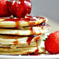 pancakes II by illusionality