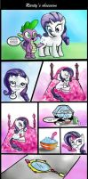 DIAMONDS!!! by NeroScottKennedy