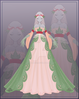 [Close]  Adoptable Outfit Auction 2 by LifStrange