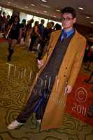 The 10th Doctor II by Thillbilli