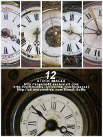 Clocks by Expose42
