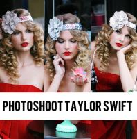 Photoshoot  Taylor Swift by JuniiorSm