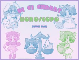 .:: Di Gi Charat Horoscopo ::. by DeSSiTa