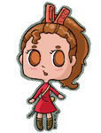 SWoA: Arrietty by xMoshyMCCOY