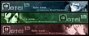 Gotei13 Banner-Ad by Hantwo