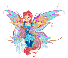 Fiamma del Drago by ColorfullWinx