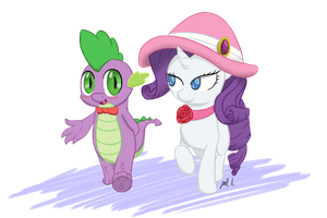 Sparity :request: by JadedPuzzle