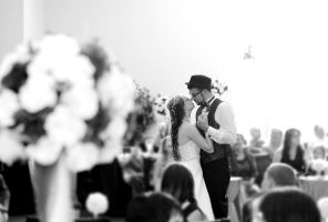 The first dance by Daggettgirl