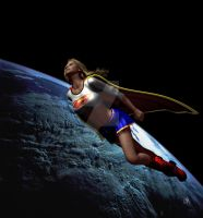 SuperGirl 1 by Sematary-Dance