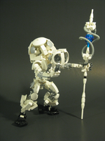 Lego: Project Gimley by retinence
