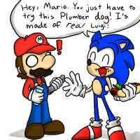 Chilidogs pt 1 by GirGrunny