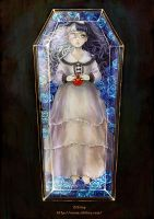 Coffin by Rin54321
