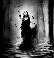 My Immortal by Aino6