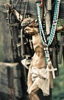The Hill of Crosses-2 by AlyonaMyalova