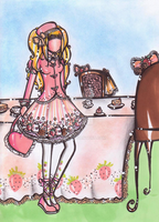 Sweet Lolita cover - CLOSED- by bejja