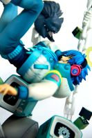Aoba Seragaki - DRAMAtical Murder by ShiroDance