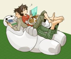 BH6 by mozuco