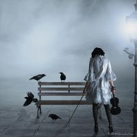 play to the crows by gilly14