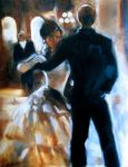 Study for Last Dance by Gilbs