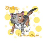 Kitty Collection - Shelley by Prince-in-Disguise