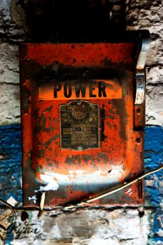 Power On by red5