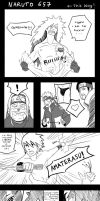 Naruto 657 Spoof by Satosanteru