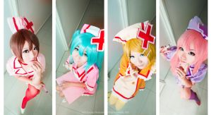 Vocaloid Love Ward by hoojv