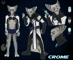Cromebax ref renewed by XenoMind