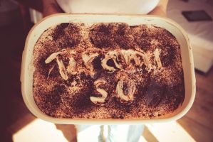 190/365 Tiramisu by photographybyteri