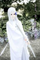 Bleach sode no shirayuki cosplay by boomjoy