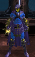 Skeletor (DC Universe Online) by Macgyver75