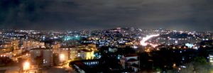 istanbul over view by ozgurcan