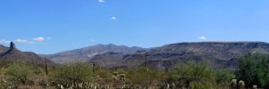 East Black Canyon Panorama by Phenix59