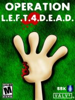 Operation LEFT4DEAD cover by BB-K