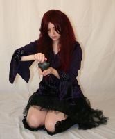 Witchy Woman 23 by MajesticStock