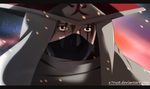 Naruto The Last Movie - Sixth Hokage Kakashi by X7Rust